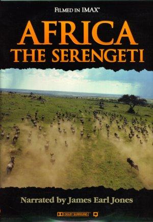 Africa: The Serengeti 635x925