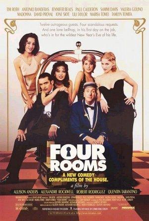 Four Rooms 508x755