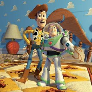 Toy Story 2400x2400