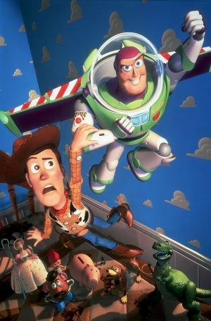 Toy Story 2961x4500