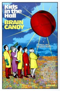 Brain Candy poster