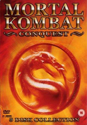 Mortal Kombat: Conquest 700x1000