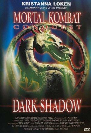 Mortal Kombat: Conquest 685x991