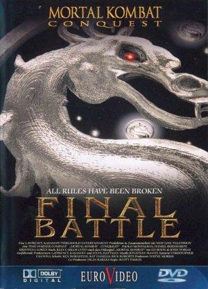 Mortal Kombat: Conquest 709x986