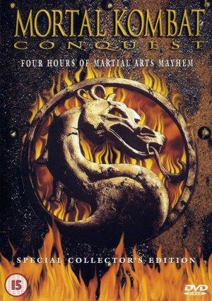 Mortal Kombat: Conquest 704x1000