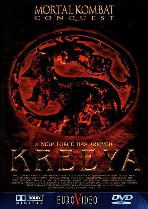 Mortal Kombat: Conquest 769x1081