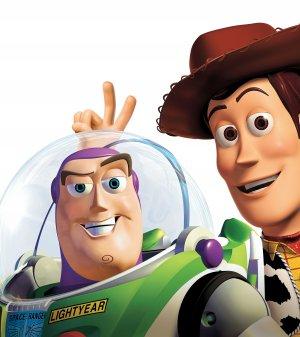 Toy Story 2 4275x4799