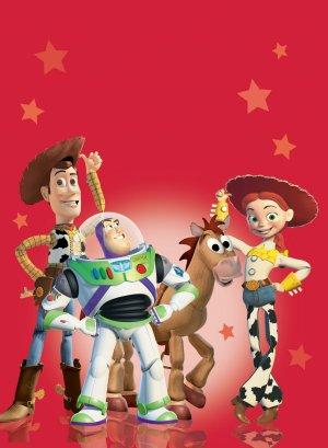 Toy Story 2 1127x1536