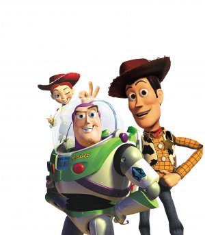 Toy Story 2 3149x3600