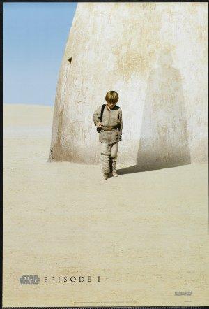 Star Wars: Episodio I - La amenaza fantasma 2038x3000