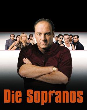 The Sopranos 2742x3480