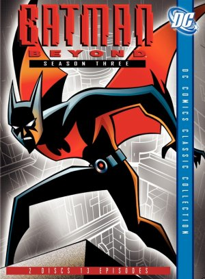 Batman Beyond 565x769