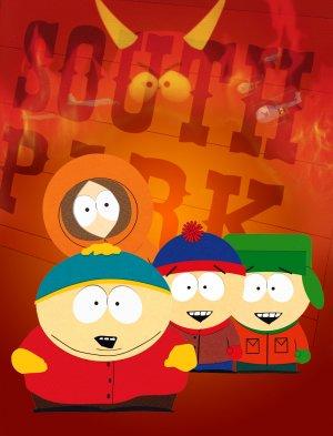 South Park: Bigger, Longer & Uncut 1721x2255