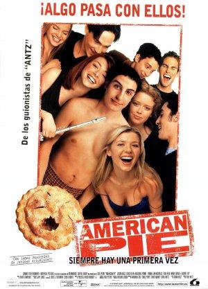 American Pie 1800x2500