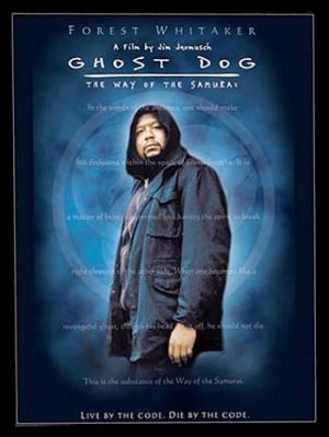 Ghost Dog: The Way of the Samurai 350x465