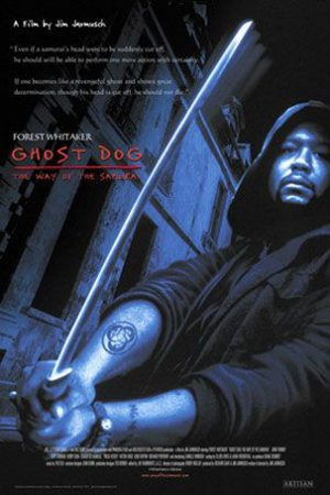 Ghost Dog: The Way of the Samurai 303x455