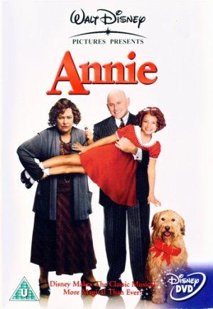 Annie 346x500