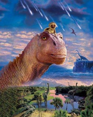 Dinosaur 3982x5000