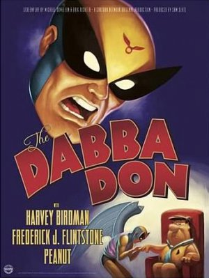 Harvey Birdman, Attorney at Law 342x455