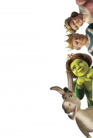 Shrek - Der tollkühne Held 2030x3000
