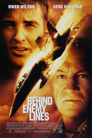 Behind Enemy Lines 2000x3000