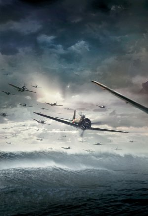 Pearl Harbor 3045x4443