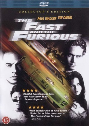 The Fast and the Furious 761x1078