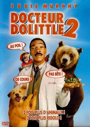Dr. Dolittle 2 2032x2882