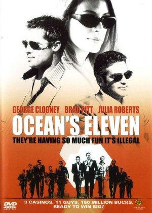 Ocean's Eleven 571x800