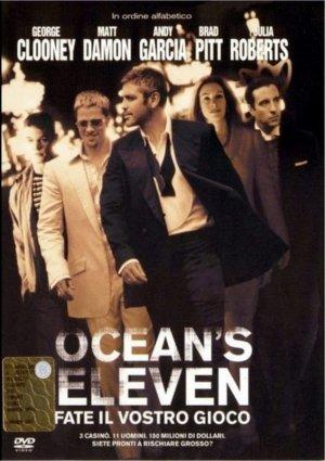 Ocean's Eleven 565x800