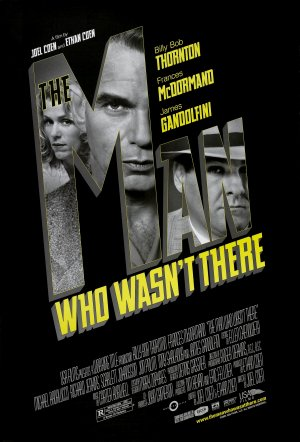 The Man Who Wasn't There 2036x3000