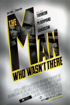 The Man Who Wasn't There 1335x2000