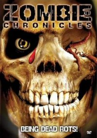 The Zombie Chronicles poster