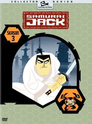 Samurai Jack 1672x2242