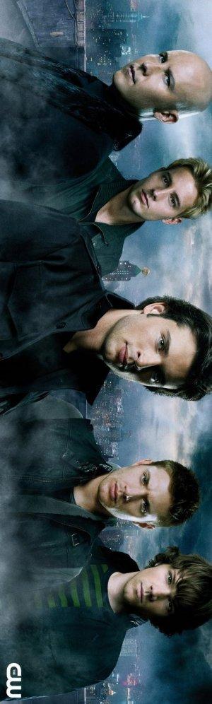 Smallville 482x1600