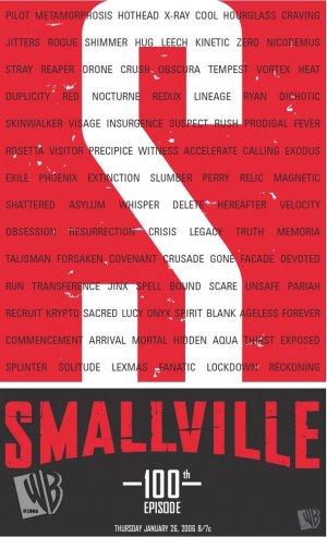 Smallville 609x1000
