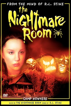 The Nightmare Room 1490x2208