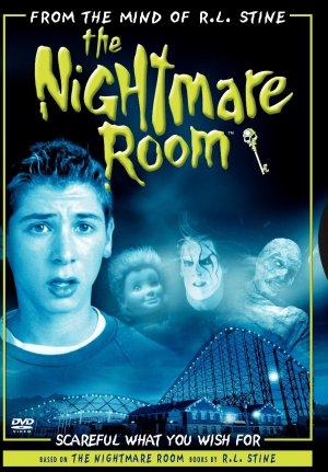 The Nightmare Room 1531x2202