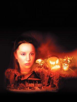 The Nightmare Room 1990x2640
