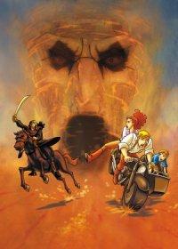 Das Geheimnis der Mumie poster