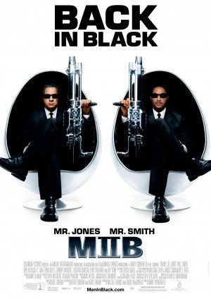 Men in Black II 2427x3430