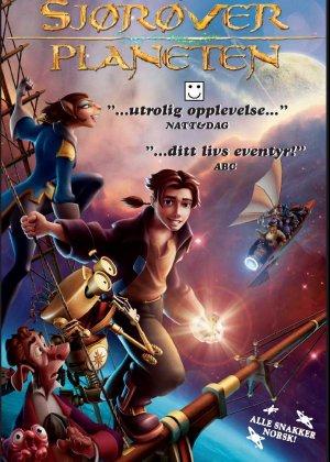 Treasure Planet 694x971