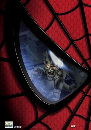Spider-Man 1000x1425