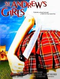 St. Andrew's Girls poster