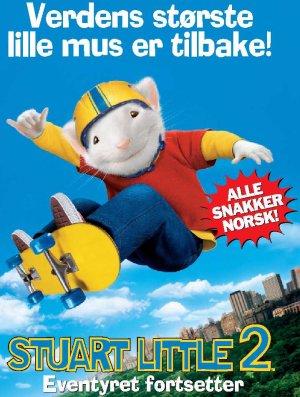 Stuart Little 2 719x951