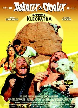 Astérix & Obélix: Mission Cléopâtre 915x1262