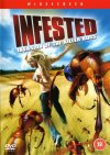 Infested poster