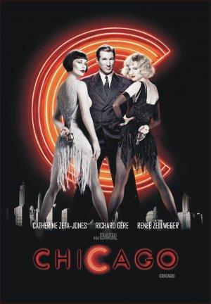 Chicago 2217x3196