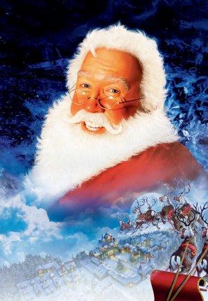 The Santa Clause 2 3453x5000