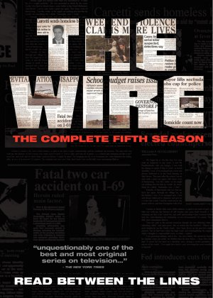 The Wire 1650x2308